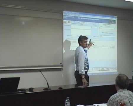 Ponencia do 09 de Xullo de 2010. Segunda parte. - Curso de xestión por indicadores e cadros de mando